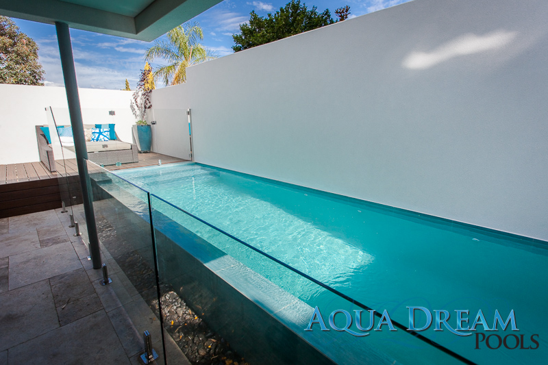Pools geometric gallery for Pool show perth 2015