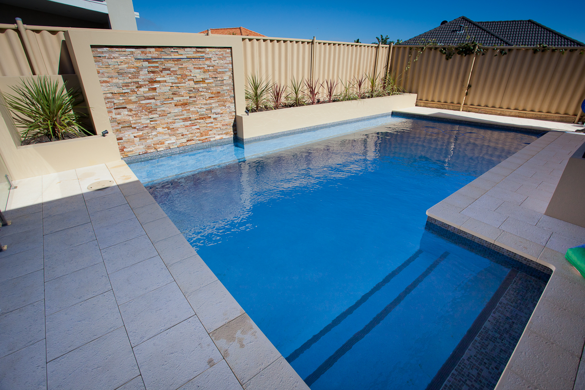 Pools geometric gallery for Pool show perth