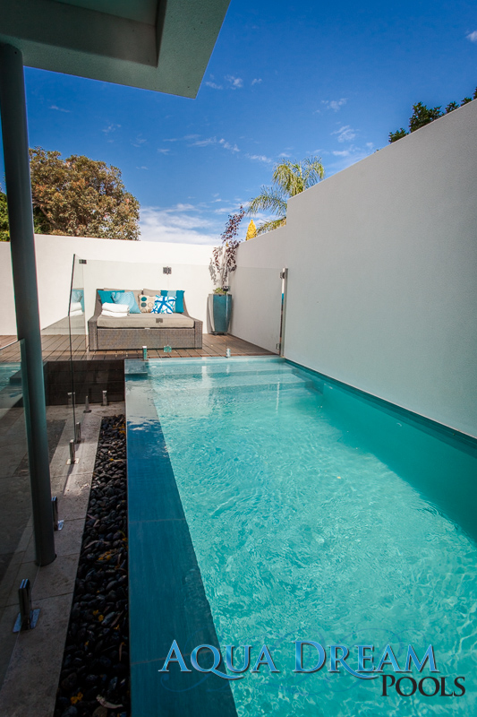 Water features gallery for Pool show perth 2015