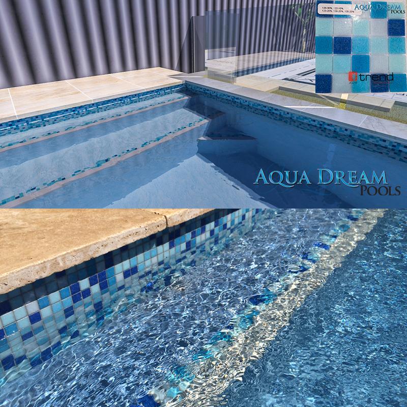 Ridge tile comparison