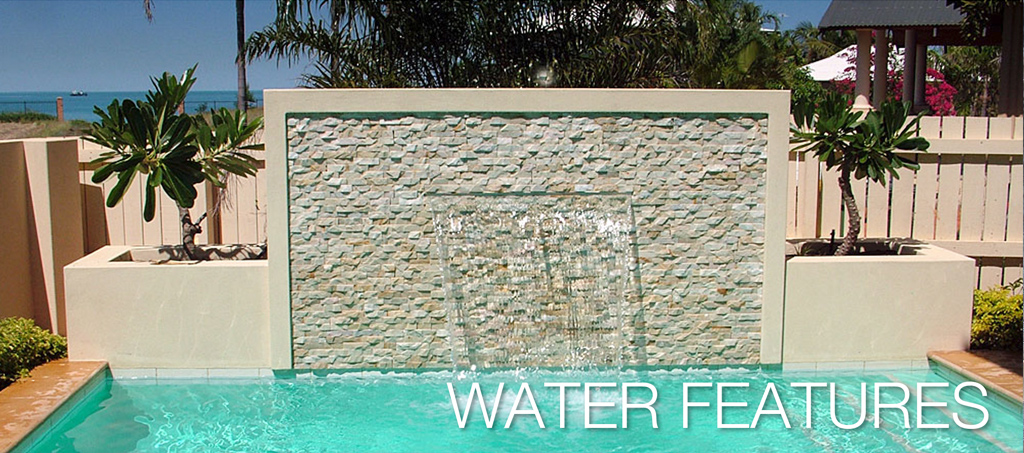 Water Features Concrete Pools Perth